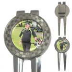 Personalised Golf Divot Repair Tool